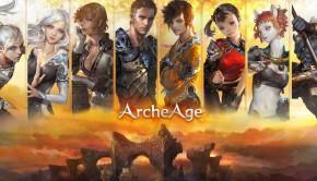 Archeage-trion