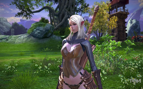 TERA Best MMORPGs for 2013