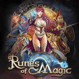 Runes of Magic - Free to Play MMORPG