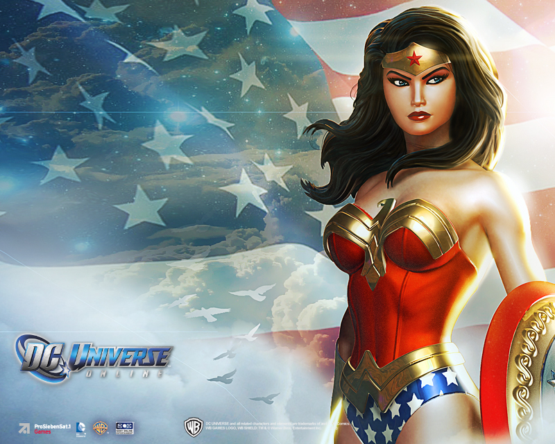 dc universe online The Best MMORPGs to Play   May 2013