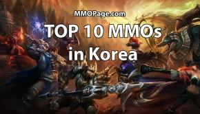 top-10-mmos-korea