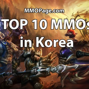 top-10-mmos-korea