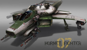 star-citizen-hornetfighter2